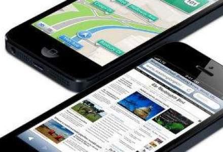 Apple va prezenta marti noile modele iPhone