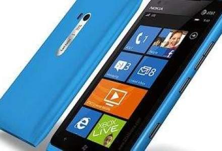 Cota de piata a telefoanelor Windows s-a dublat in Europa