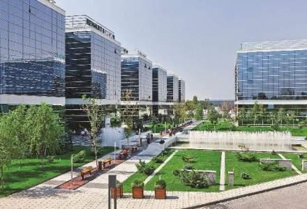 Birouri de peste 200 mil. lei construite cu fonduri UE in Bucuresti: ce ofera IMM-urilor