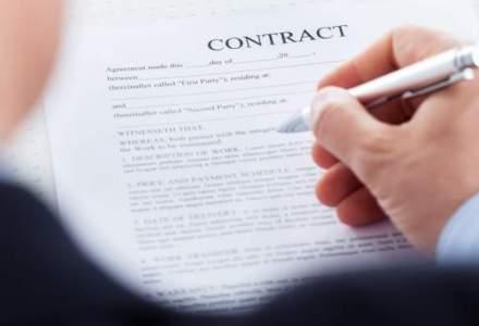Numărul contractelor de muncă suspendate înregistrează a doua zi consecutivă de scădere