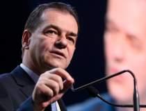 Ludovic Orban: Vrem să reuşim...