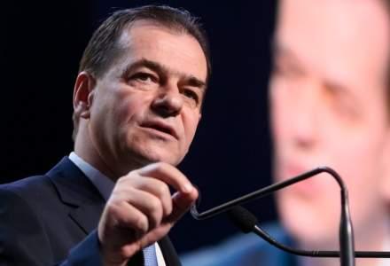 Ludovic Orban: Vrem să reuşim fie achiziţionarea, fie producerea în România a cel puţin 2.000 de ventilatoare