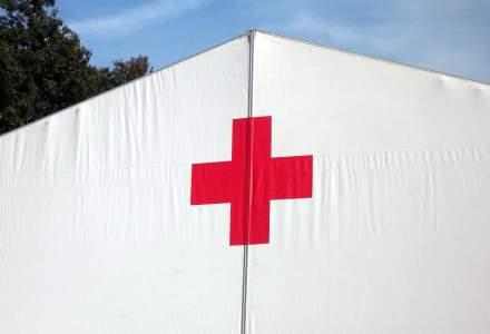 COVID-19 | Institutul de Studii Financiare donează 50.000 de euro Crucii Roșii Române pentru dotarea spitalelor