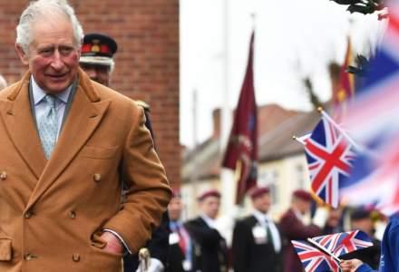 Prințul Charles se adresează românilor într-un mesaj video cu ocazia Paștelui ortodox