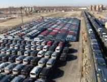 Criza la Dacia: 11.000 de...