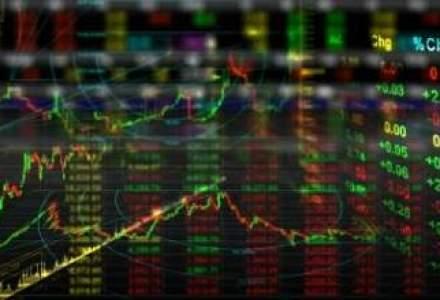 Rulaj Bursei, salvat de actiunile FP si Banca Transilvania