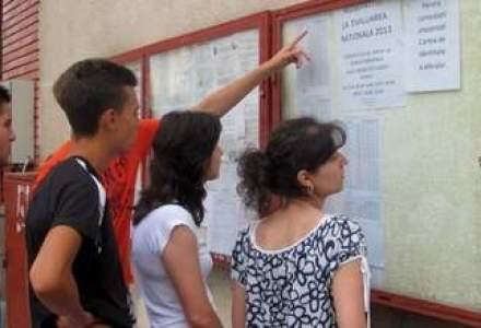 Consiliul Elevilor saluta schimbarile aduse admiterii la liceu