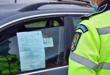 Scandal la Hunedoara între polițiști și localnici: șapte persoane au fost reținute pentru ultraj