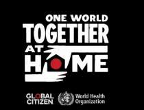 One World: Together At Home,...