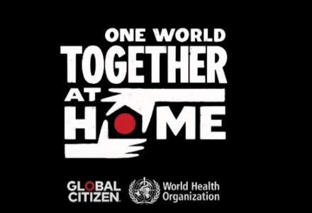 One World: Together At Home, cel mai mare concert online, cu numeroase vedete internaționale s-a încheiat