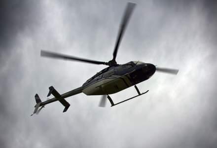 Câți pacienți infectați cu coronavirus au mai fost transferați cu elicopterul de la Suceava la București în afară de IPS Pimen?