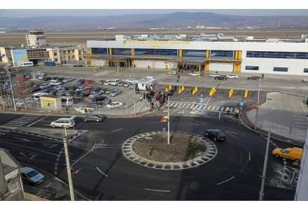 COVID-19 | Aeroporturile europene vor pierde, în medie, în acest an 42% din pasageri și 35% din venituri
