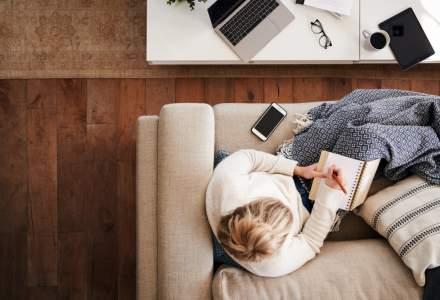 Sfaturi pentru angajați: 11 idei pentru a lucra eficient în timpul izolării și carantinei