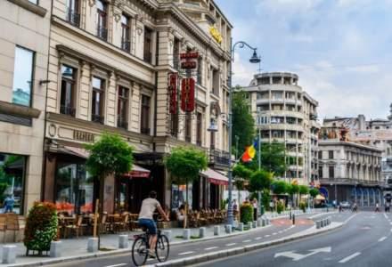 Cinci măsuri pe care ar trebui să le ia primăria pentru spaţiul carosabil şi trotuare