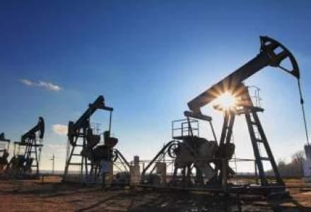 Pretul petrolului incheie saptamana la maximul ultimilor doi ani