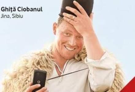 Esti antreprenor? Vodafone iti promoveaza povestea de business