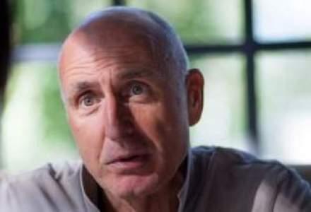 Bogdan Enoiu, seful McCann Worldgroup, a preluat integral un parc fotovoltaic din Prahova