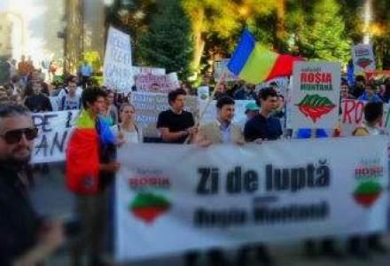 "Radiografia protestelor stradale: ""Salvati Rosia Montana"", ""Vrem piste de biciclete"" sau ""jos Guvernul""?"