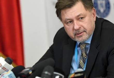 Alexandru Rafila: Fără concerte și activități cu public mare în 2020. Cabinetele stomatologicele și frizeriile, ar putea fi deschise după 15 mai