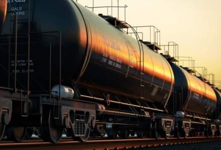 COVID-19 | Broker american: Chiar şi vagoanele de tren vor fi umplute cu produse petroliere