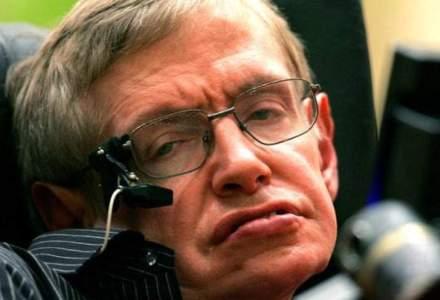 Ventilatorul folosit de Stephen Hawking, donat pentru pacienţii cu COVID-19