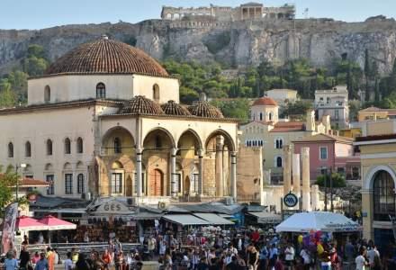 """Grecia anunță când deschide sezonul de vacanță și cere """"pașaport coronavirus"""" pentru turiști"""
