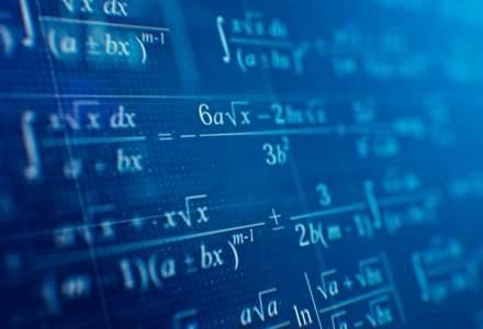 O elevă româncă a câștigat locul întâi la Olimpiada Europeană de Matematică pentru Fete