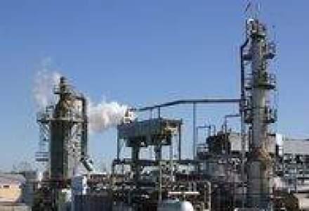 Rompetrol Petrochemicals reduce productia. 130 de angajati, in somaj tehnic