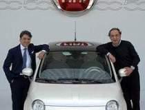 Grupul Fiat lanseaza 3 modele...