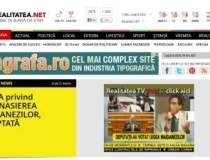 CNA: Realitatea TV emite...