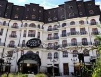 Hotelul Epoque vrea venituri...