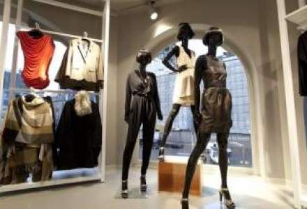 H&M va deschide pana la sfarsitul anului patru noi magazine