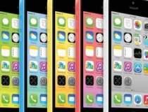 iPhone 5C nu este chiar atat...