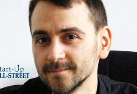 "Valentin Radu, Marketizator: Am ""ore sfinte"" in care citesc. Fara o hrana informationala, rezultate vor fi precare"