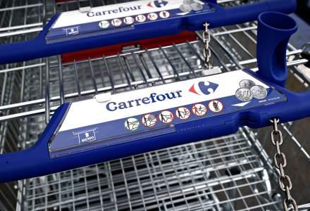 Carrefour înjumătățește dividendele pentru 2019 și reduce salariile directorilor executivi