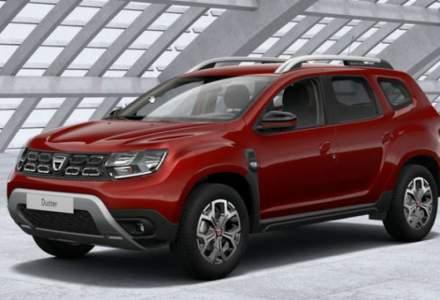Dacia și Renault demarează vânzările online cu livrarea mașinilor la domiciliu