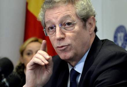 Adrian Streinu Cercel a fost demis de la conducerea comisiei științifice anti-COVID