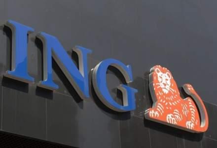 ING Bank lansează o opțiune prin care îți permite să economisești la fiecare plată