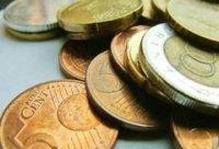 Leasing de 4,3 mld. euro la noua luni