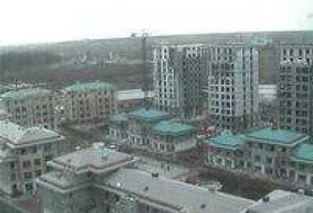 Dezvoltatorul proiectului Cosmopolis nu resimte criza imobiliara