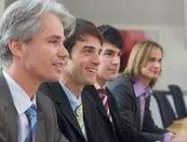 Criza si firmele de HR din...