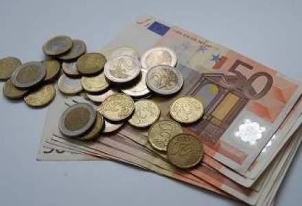 Finantele au lansat pe pietele externe o emisiune de euroobligatiuni de 1,5 mld. euro