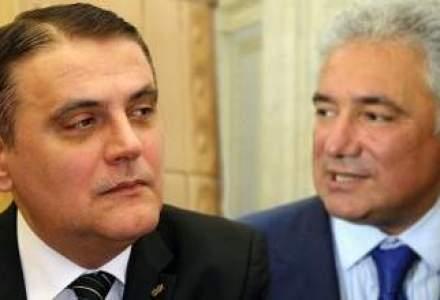 "Cum se apara Videanu si Silaghi, cei mai ""proaspeti"" oficiali invinuiti de coruptie"