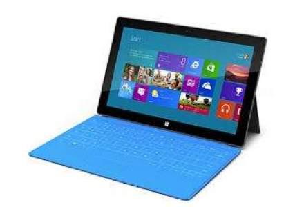 Microsoft vrea sa cumpere iPad-uri, oferindu-le utilizatorilor vouchere de minim 200 de dolari