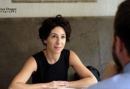 La pranz cu Mona Neagoe, head-hunterul care a recrutat 400 de manageri