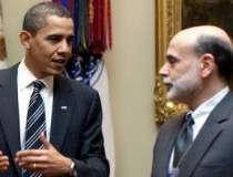 Bernanke, la final de mandat...