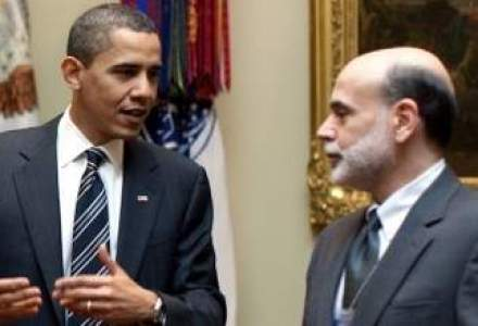 Bernanke, la final de mandat la Fed. Cine ii va lua locul?