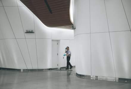 Dezinfectantul Aldezin a fost aprobat pentru utilizare în spații publice și private