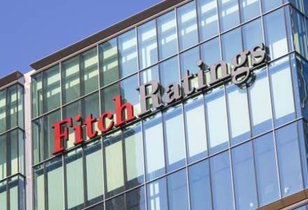 Fitch a înrăutăţit la negativă perspectiva ratingurilor municipiilor Bucureşti, Braşov, Oradea şi Buzău
