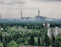 Cernobîlul, asediat de...